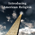 Introducing American Religion: the eBook