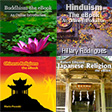 Asian Religions Bundle Offering